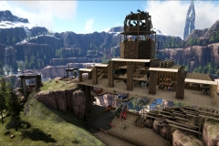 "ARK ""Aktion: Meine Base"""