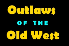 Outlaws Of The Old West Community Galerie
