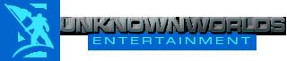 Unknown Worlds Logo
